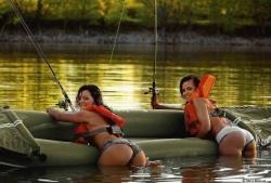 искробол рыбалка