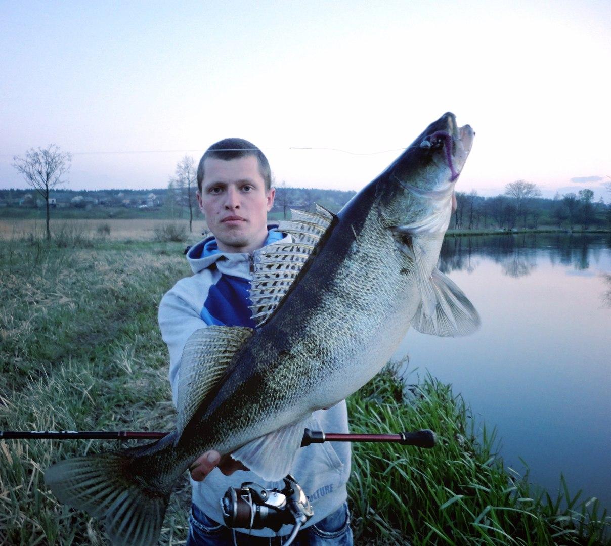 рыбалка в винницкой области