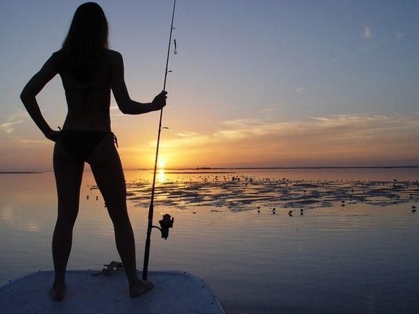 как одеться на рыбалку летом